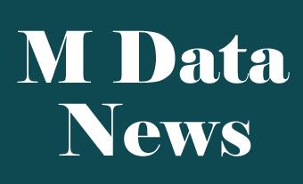 M Data ニュース