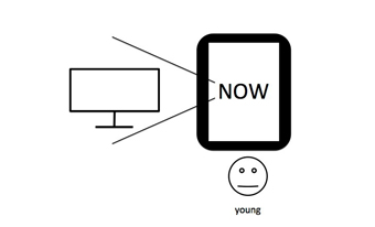 """【番組配信は次のステップへ】その4)テレビが""""イマ""""でありつづけるために、ネット配信は必要だ。"""