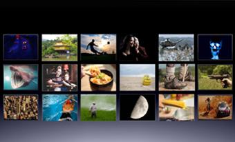 VODはメタデータのショーウインドウ。各サービスでまったく違う作品情報の見せ方。